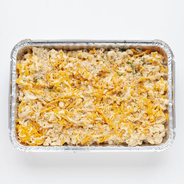 The Carbon Bar®Mac n Cheese - 4 Servings