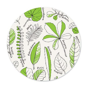 NZ Native Trees Reusable Dish Cloth