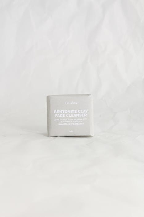 Clay Face Cleansing Bar