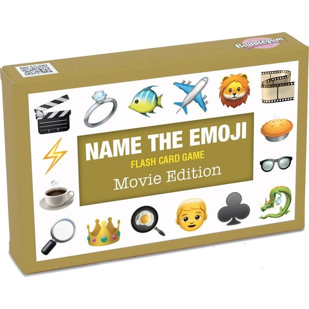 Name That Emoji - Movie Edition