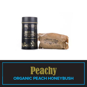 Peachy (Organic Honeybush Tea)