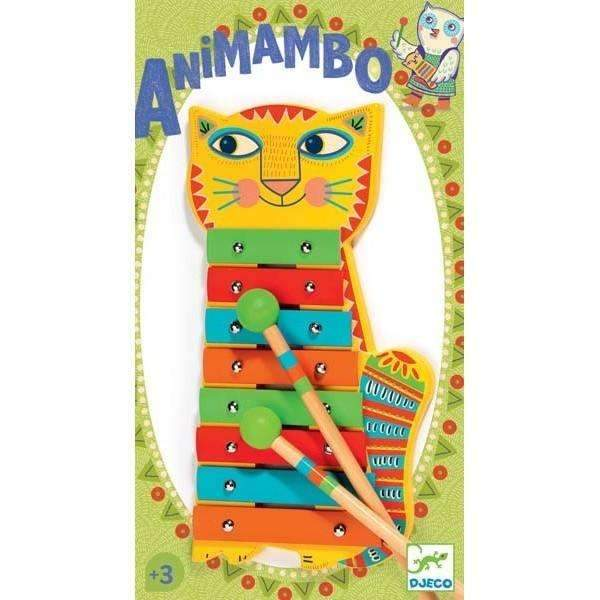 Animambo Metalliphone