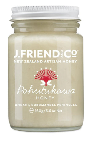 Pohutakawa Honey