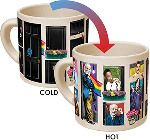 Great Gays Out Of The Closet Mug