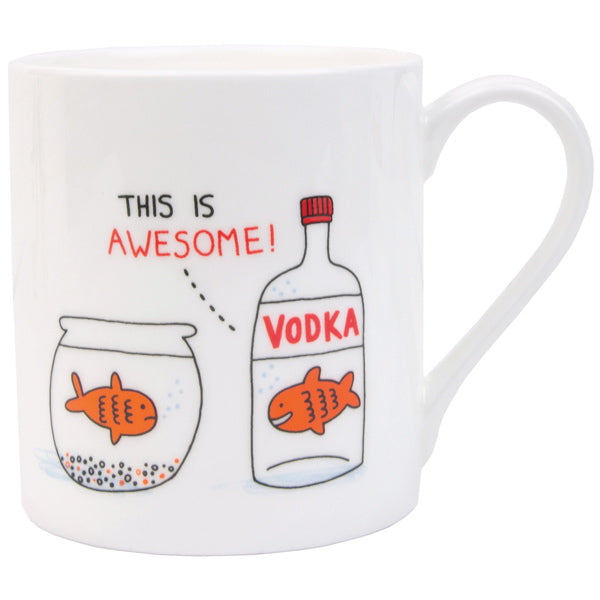 This Is Awesome - Vodka