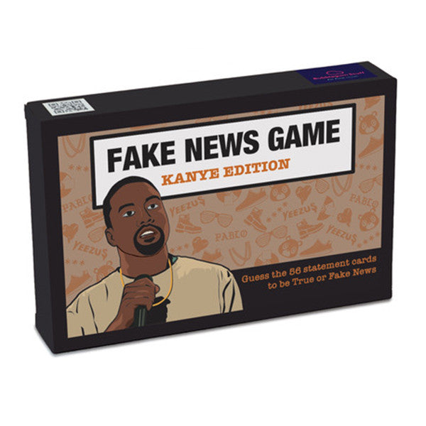 Fake News - Kanye West