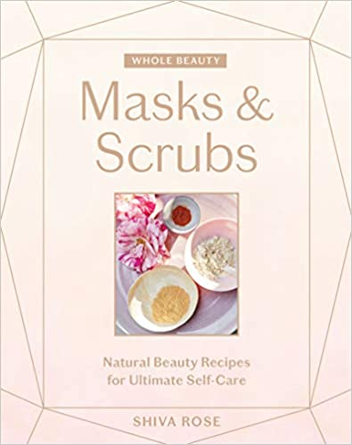 Whole Beauty: Masks & Scrubs
