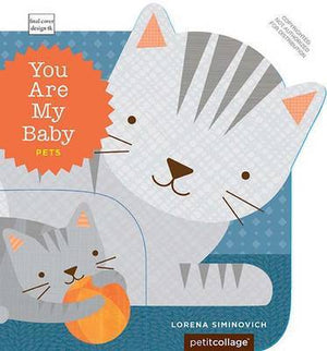 You Are My Baby (Pets)
