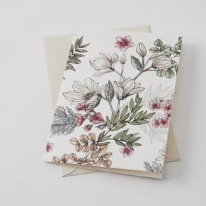 Sanctuary Blank Cards (10pk)
