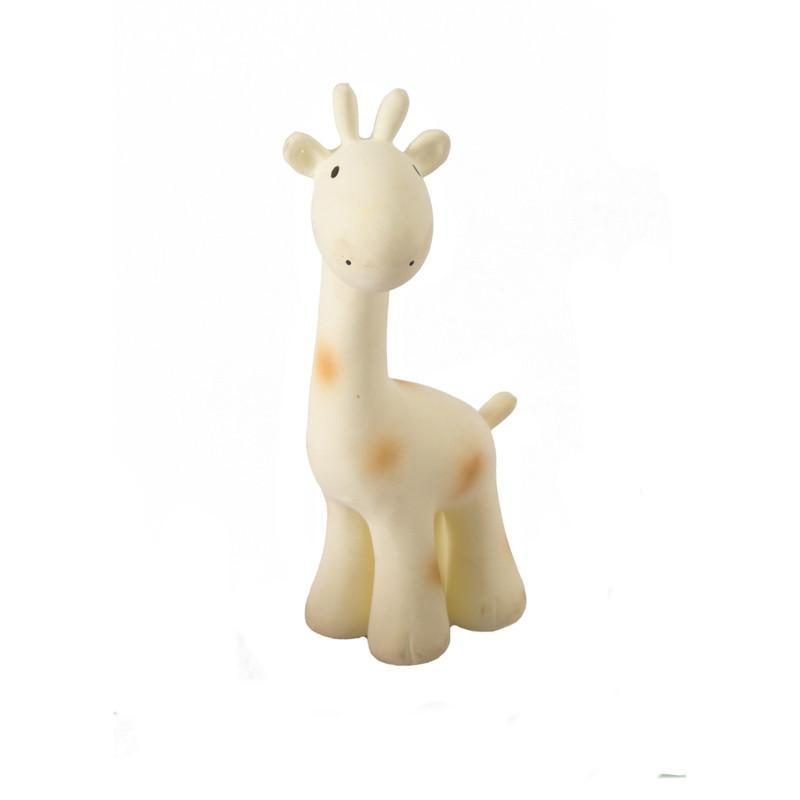Giraffe Rattle & Teether