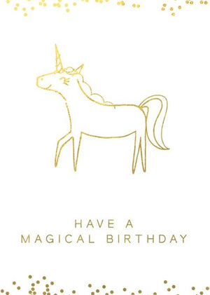 Have A Magical Birthday