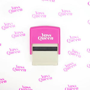 Yass Queen Stamp