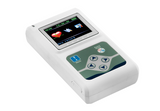 TLC5000 Dynamic ECG Systems - 12 Channel Holster System