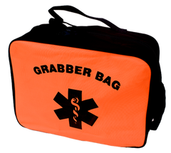 Sports Grabber First Aid Kit