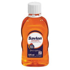 Savlon Antiseptic 125ml