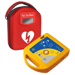 Saver One Fully Automatic AED