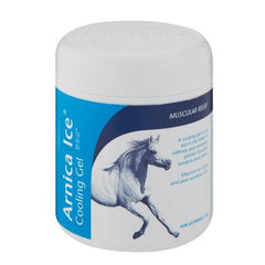 Arnica Ice Cooling Gel 500g
