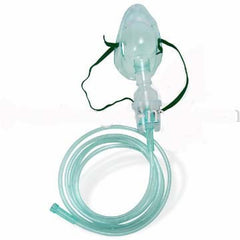 Nebulizer Masks with Tubing