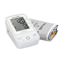 BP A2 BASIC Blood Pressure Monitor with Gentle+ technology