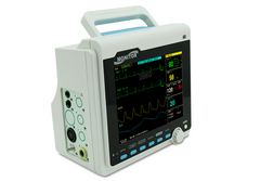 Contec CMS6000A Patient Monitor with NIBP/ECG/SPO2/TEMP/ETCO2