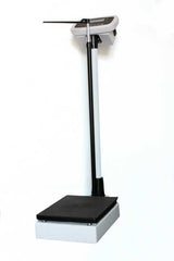 Digital Scale with Height Measure