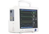CMS7000 Patient Monitor - ECG, RESP, SPO2, NIBP, TEMP & Printer