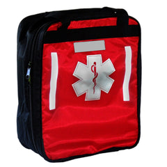 Basic Life Support Jump Bag Only (Locally Manufactured)