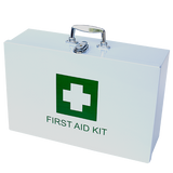 Government Regulation 7 Shops & Offices First Aid Kit in Metal Case