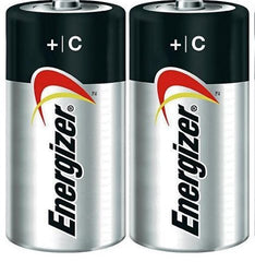 Energizer C Cell Battery