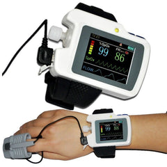 RS01 Sleep apnea screen meter