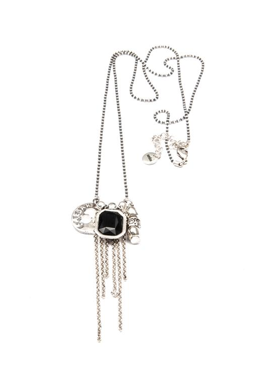 Frances Murano Crystal Necklace