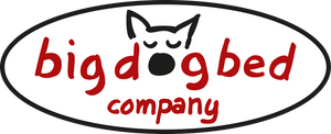 Big Dog Bed Company full logo