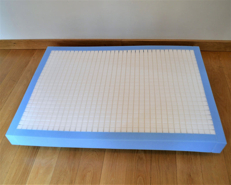 Pressure Relief Dog Beds - Big Dog Bed Company