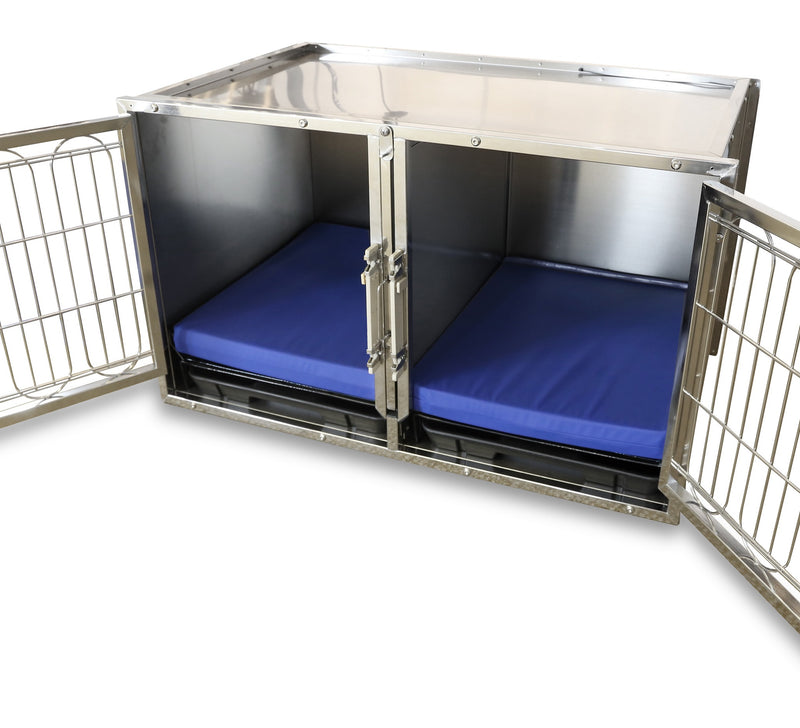 Kennel Beds - Big Dog Bed Company