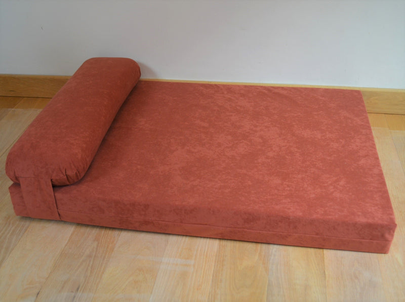 Beds with Bolsters and Pillows - Big Dog Bed Company