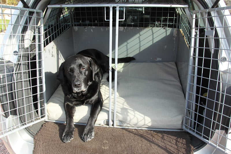 Dog Beds for Cars and Kennels - Big Dog Bed Company