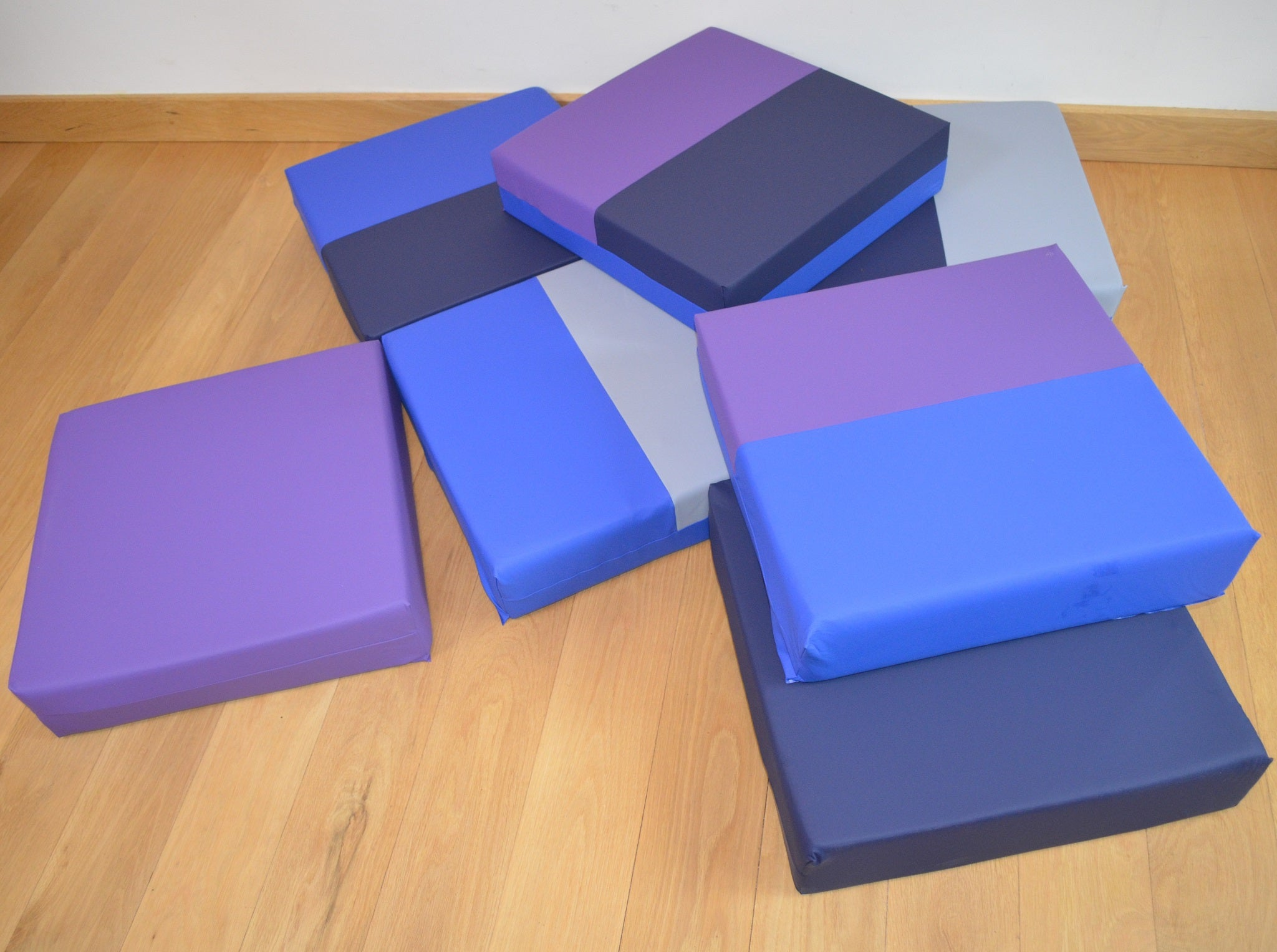 Balance block for proprioception