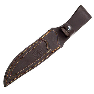 Antelope 7-3/4″ Hunting Knife - Stag Horn Handle