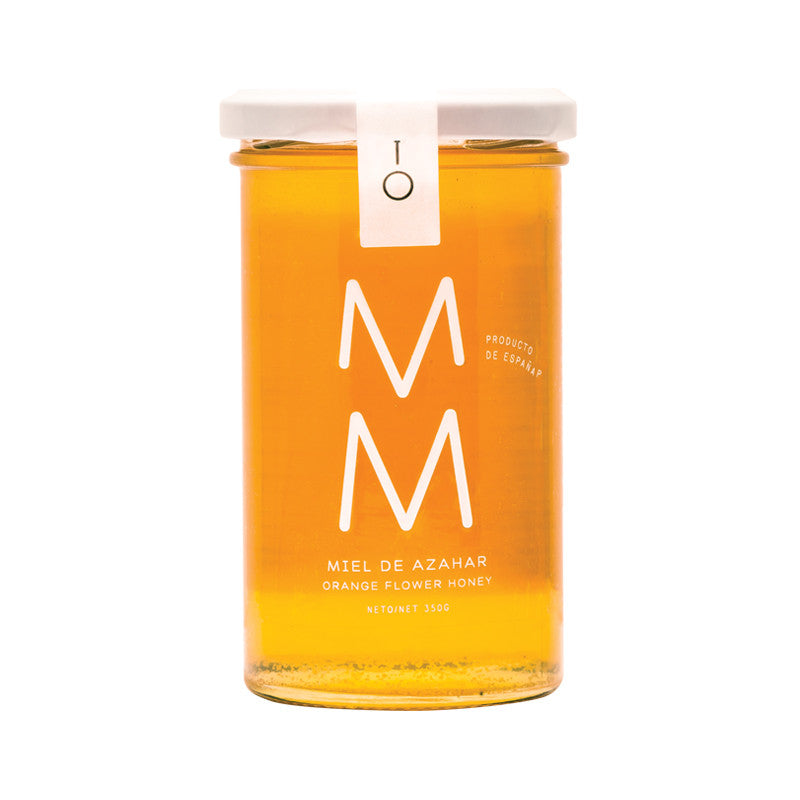 MM Orange Flower Honey / Miel de Azahar