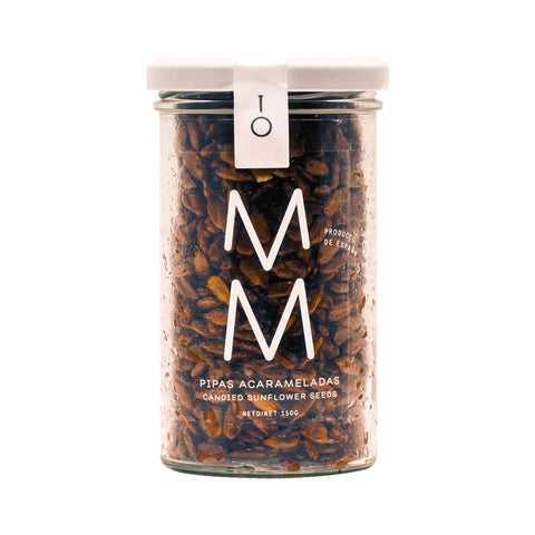 MM Candied Sunflower Seeds / Pipas acarameladas