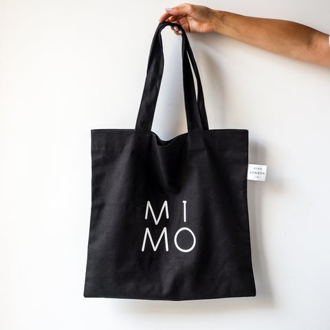 Mimo canvas bag