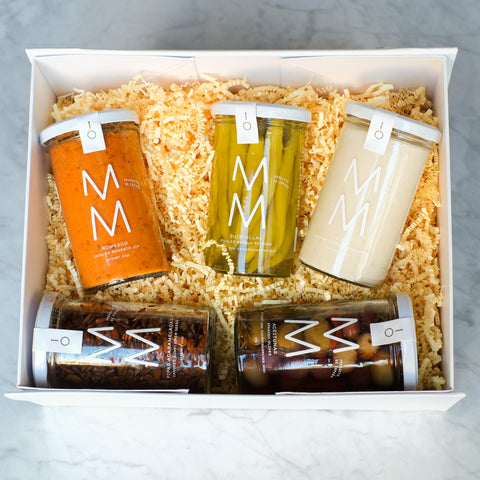 MM Selection gift box / Caja regalo Selección MM