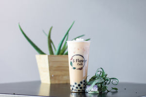 House Milk Tea