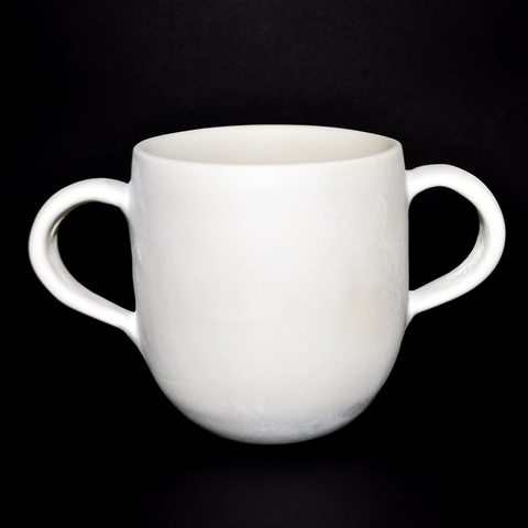 2 Handle Zara Large Mug (280ml)