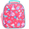 Image of All Over Print Lunch Box Princess