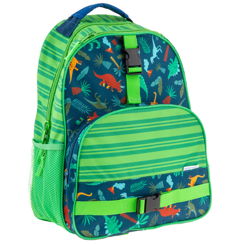 All Over Print Backpack Dino