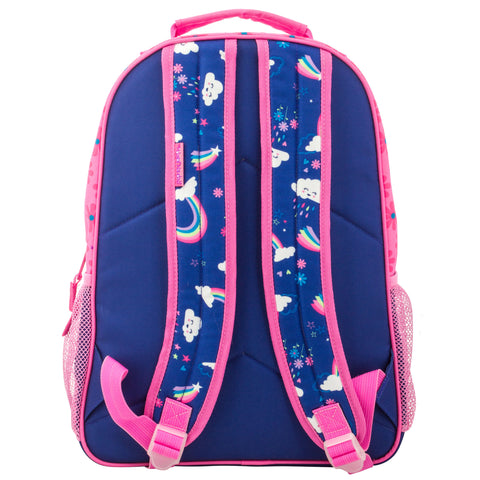 All Over Print Backpack Rainbow