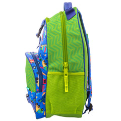 All Over Print Backpack Transport