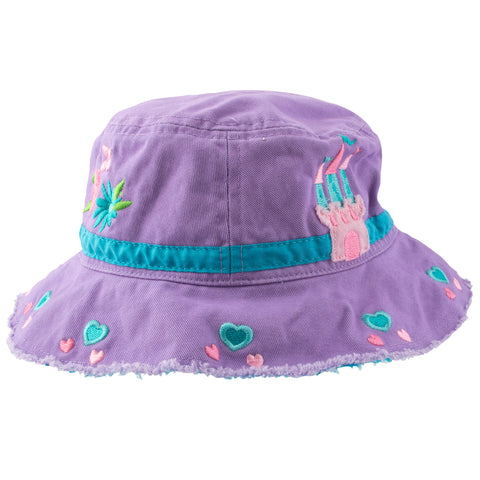 Bucket Hat Unicorn