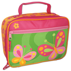Classic Lunchbox Butterfly